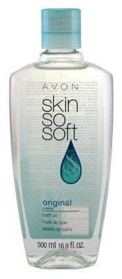Avon Sss Original Oil 16.9oz $12.95 thestylecure.com