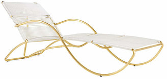 Design Within Reach Walter Lamb Chaise