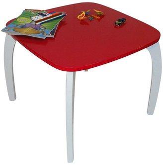Riverridge kids bow leg table