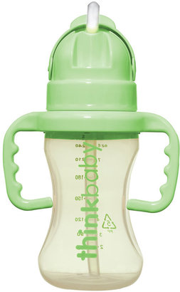 Thinkbaby Thinkster Bottle with Straw