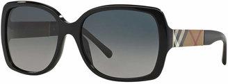 Burberry Sunglasses, BE4160P $255 thestylecure.com