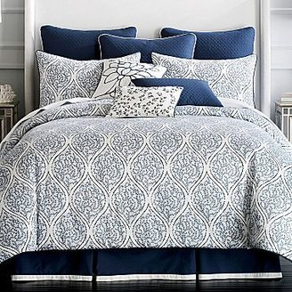 Liz Claiborne Joanna Comforter Set & Accessories