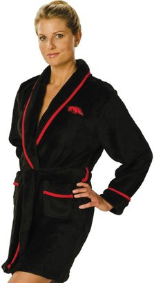 University of Arkansas Ladies Fleece Bathrobe $54.99 thestylecure.com