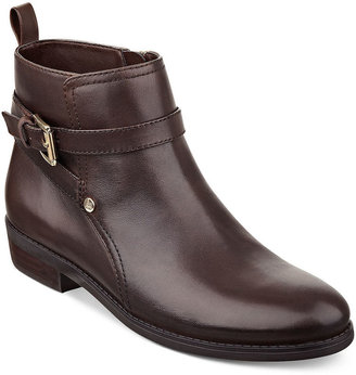 Tommy Hilfiger Connor Booties