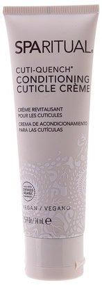 SpaRitual Cuti-Quench Cuticle Cr me 2.5 fl oz Skincare Treatment
