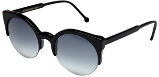 Super Lucia (Black) - Eyewear