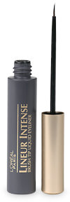 L'Oreal Studio Secrets Pro Brush Tip Liquid Eyeliner, Brown 730