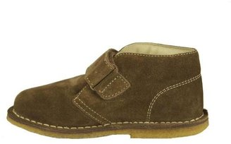 naturino boys camel suede chukka boot shopstyle shoes