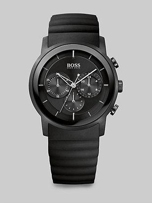 HUGO BOSS Quartz Chronograph Watch