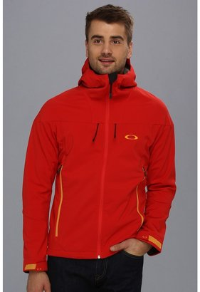 Oakley Rafter Soft Shell (Red Line) - Apparel