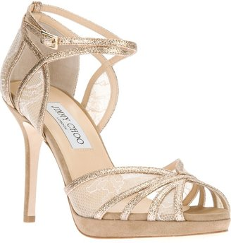 Jimmy Choo 'Fable' sandal