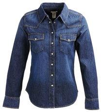 Levi's Chemise Western Shirt