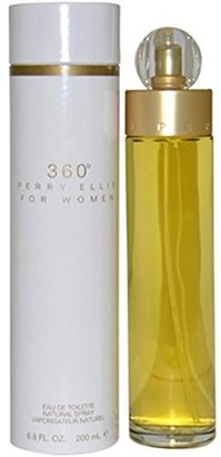 360 by Perry Ellis for Women - 6.8 Ounce EDT Spray $31.49 thestylecure.com