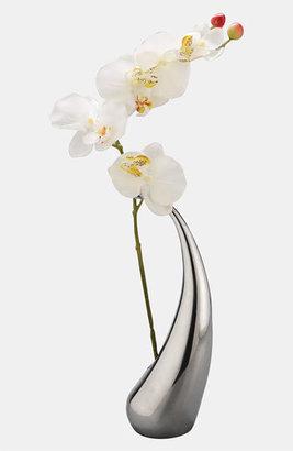 Nambe 'Elbo' Bud Vase