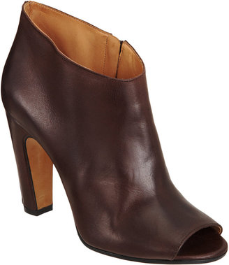 Maison Martin Margiela Line 22 Side Zip Ankle Boot