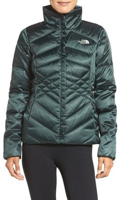 Women's The North Face 'Aconcagua' Jacket $160 thestylecure.com