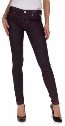 Replay Women's Skinny Fit Jeans - - 26/32 (Brand size: 26/32)