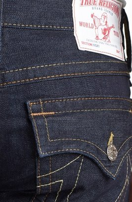 True Religion Brand Jeans 'Ricky' Relaxed Fit Jeans (Inglorious)