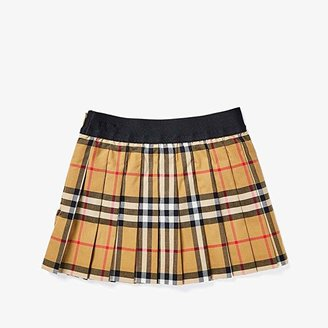 Burberry Mini Pansie (Infant/Toddler)