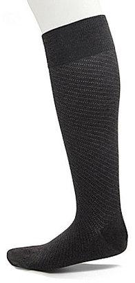 Polo Ralph Lauren Over-The-Calf Dress Socks