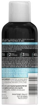 Pantene Dry Shampoo Blowout