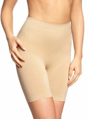 Susa Women's Thigh Slimmer Beige Hautfarben (010) (Brand size : Large)