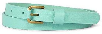 JCPenney jcpTM Leather Skinny Belt