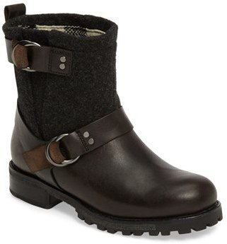 Women's Woolrich 'Baltimore' Engineer Boot $199.95 thestylecure.com