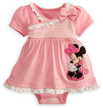 Disney Minnie Mouse Dress for Baby