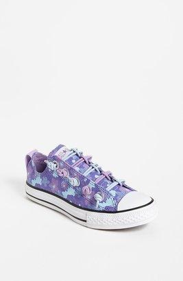 Converse 'Loop 2 Knot' Sneaker (Toddler, Little Kid & Big Kid) Purple 10.5 M