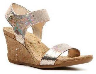 Bandolino Lyza Wedge Sandal