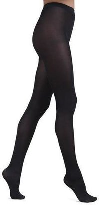 Wolford Satin Opaque 50 Tights $49 thestylecure.com