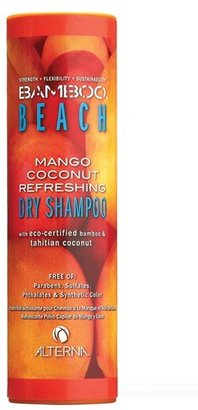 Alterna 'Bamboo Beach - Mango Coconut' Refreshing Dry Shampoo