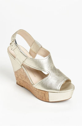 Franco Sarto 'Xenon' Wedge Sandal (Special Purchase)