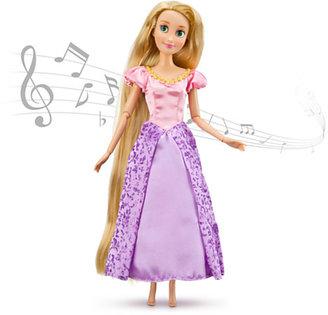 Disney Rapunzel Singing Doll and Costume Set - 11 1/2''