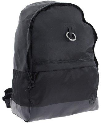 Nixon Platform Backpack (Black Nylon) - Bags and Luggage