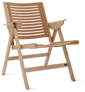 Design Within Reach Rex Folding Lounge Chair