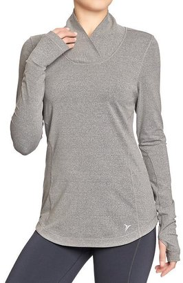 Old Navy Women's Active by Running Tops
