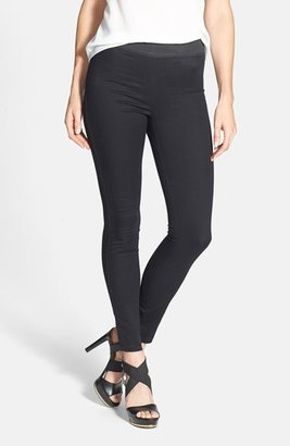 Vince Camuto Two by Back Seam Denim Leggings