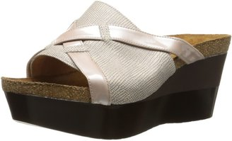 Naot Footwear Women's Eve Wedge Sandal