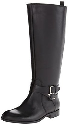 Enzo Angiolini Women's Daniana Wide Riding Boot $51.44 thestylecure.com