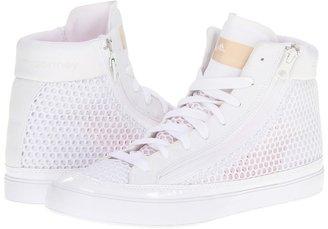 adidas by Stella McCartney Psittaci Boot (Running White FTW/Grey Feather) - Footwear