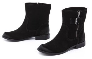 Splendid Oakland Suede Booties