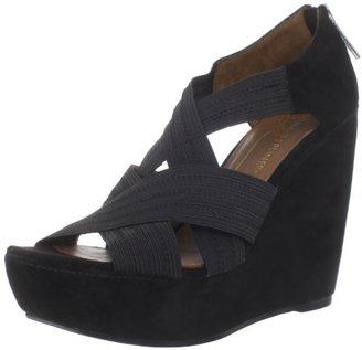 Donald J Pliner Women's Lawney Wedge Sandal