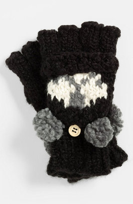 Made of Me Accessories 'Yogi' Convertible Gloves