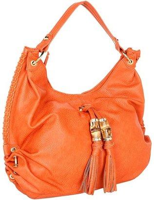 Knick Knack olivia + joy Hobo (Orange) - Bags and Luggage