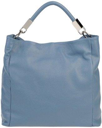 Parentesi Large leather bags