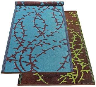 Koko Branches Runner Floormat