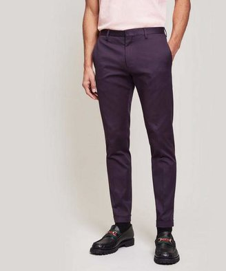 Paul Smith Turn-Up Chino Trousers