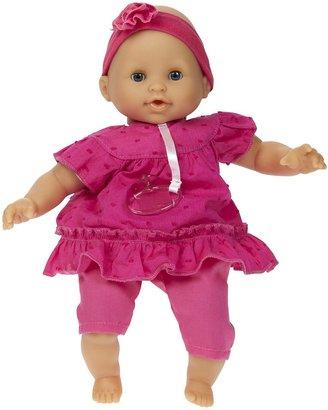 "Corolle Mon Premier Tidoo Baby Doll - Tidoo Raspberry 12"""